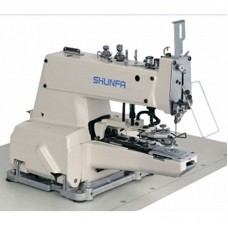 Пуговичная швейная машина Shunfa SF 373