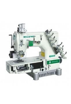 Многоигольная машина ZJ 1414-100-403-601-04064