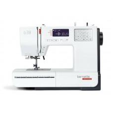 Компьютеризированная швейная машина Bernina Bernette b38