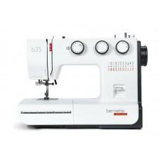 Электромеханическая швейная машина bernette 35