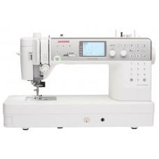 Компьютеризированная швейная машина Janome Memory Craft 6700P Professional