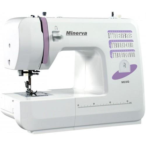 Как устроена швейная машина