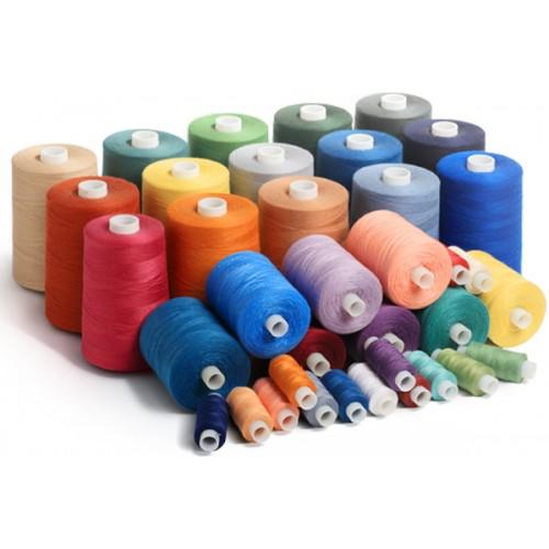 Швейные нитки для швейного оборудования