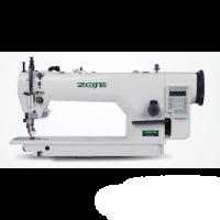 Прямострочная швейная машина челночного стежка Zoje ZJ0303L-3-D3
