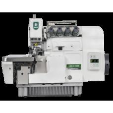 Четырехниточная краеобметочная швейная машина оверлок ZOJEZJ893-4-181